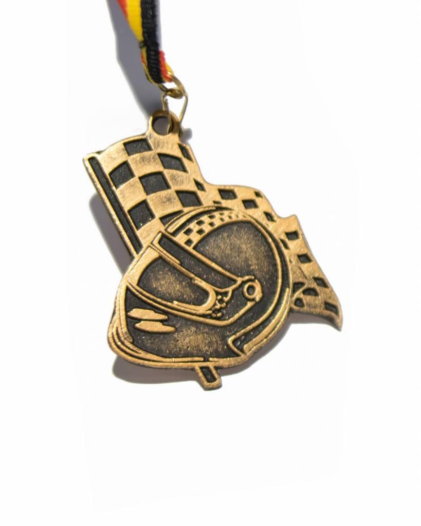 Karting Eupen Gold Medal