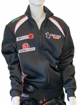 FreeM Sweatshirt Woman Karting Eupen