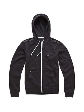 Alpinestars Showcase Zip Fleece Charcoal