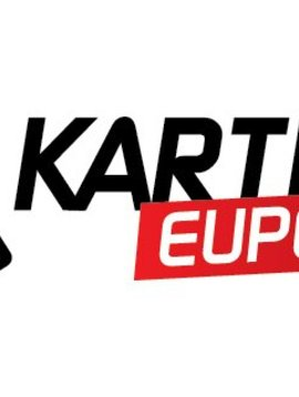 Karting Eupen Sticker