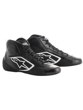 Tech-1 K Start Chaussures Noir/Blanc