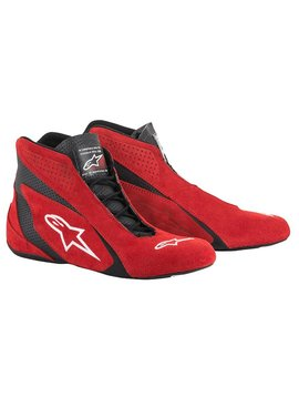 Alpinestars SP Chaussures Rouge