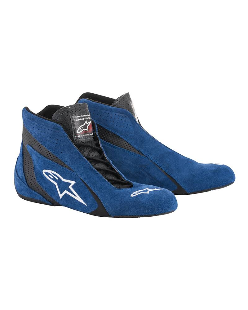 Alpinestars SP Chaussures Bleu