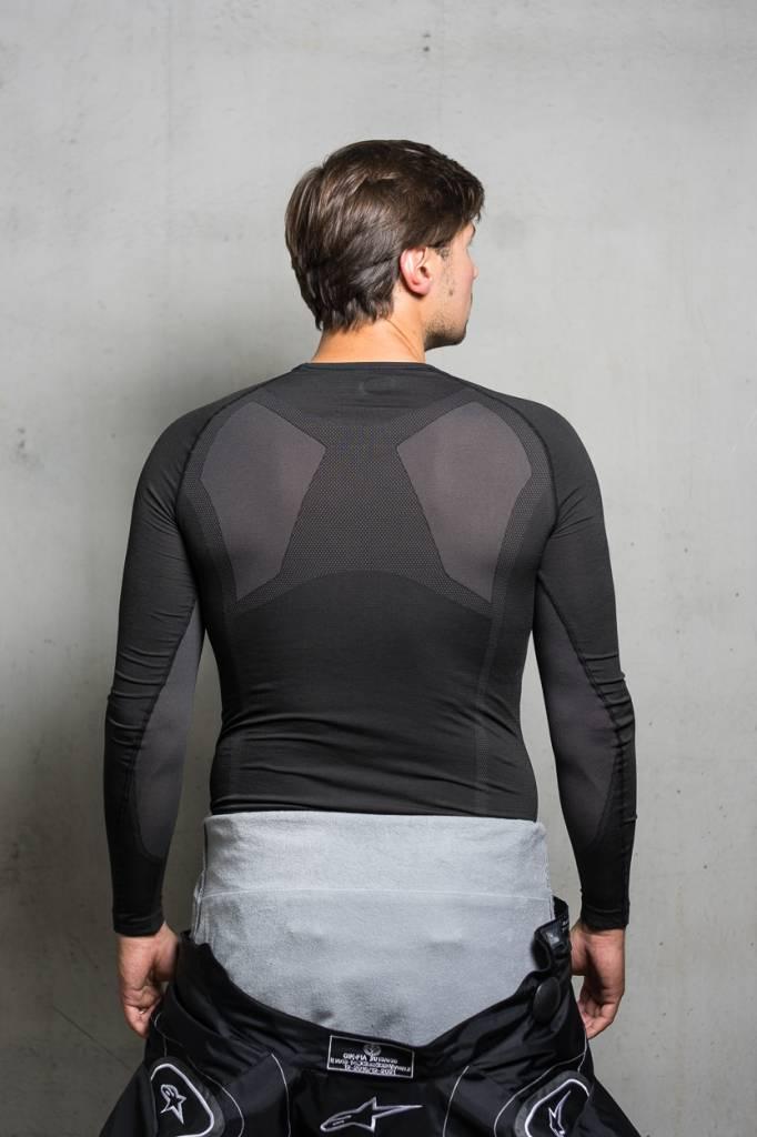 Alpinestars KX LS Top Long Sleeve - Black