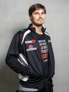 FreeM Männer Sweatshirt Karting Eupen