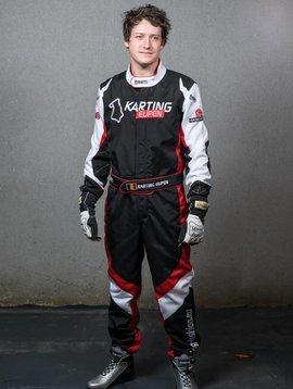 FreeM Karting Eupen Anzug