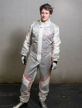 FreeM Waterproof rain suit