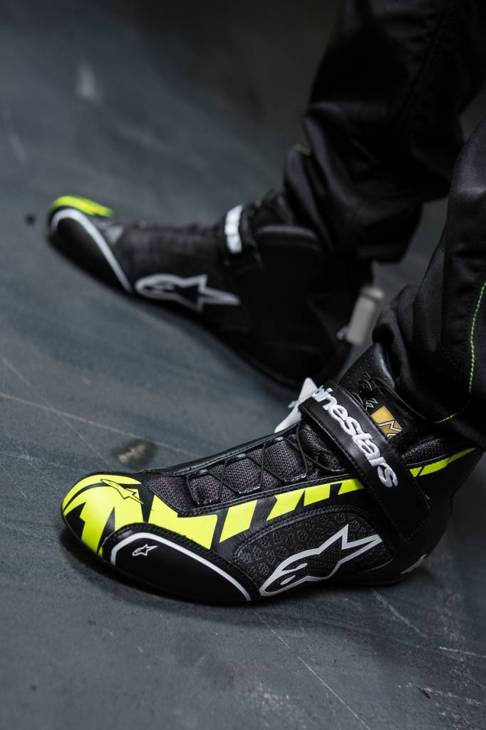 Alpinestars Alpinestars Tech-1 KX Shoes Outlet 2017