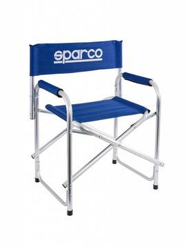 Sparco Paddock Chair