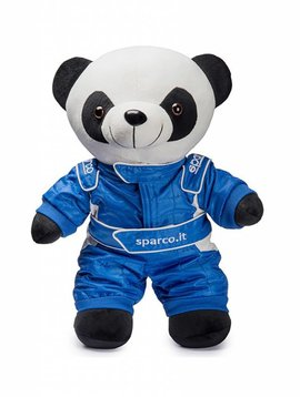 Sparco Sparky Peluche