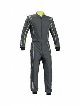 Sparco Groove KS-3 Grey Yellow