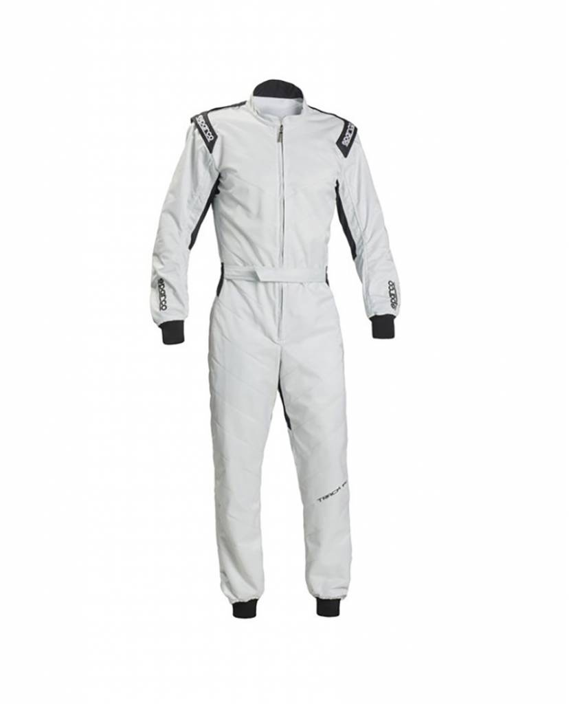 Sparco Sparco Track KS-1 Silver
