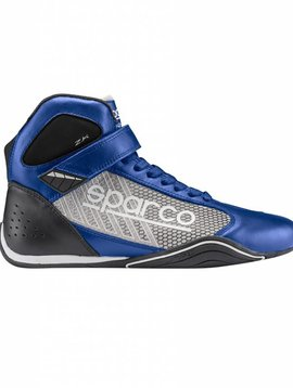 Sparco Omega KB-6 Blauw