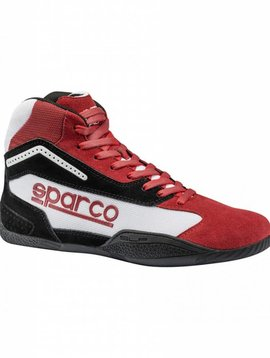 Sparco Gamma KB-4 Rood Wit