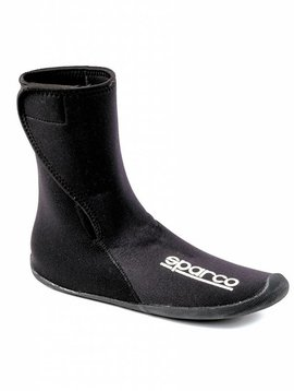 Sparco Shoe Cover Hoch