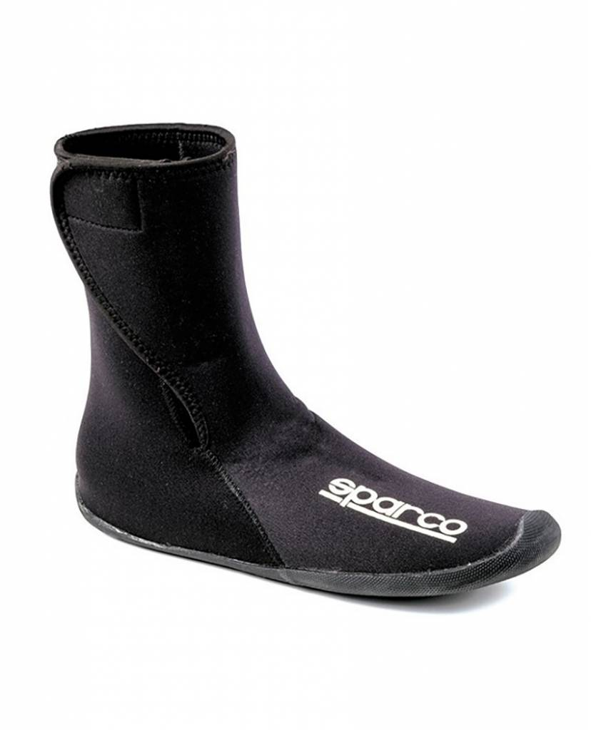 Sparco Sparco Shoe Cover Hoch