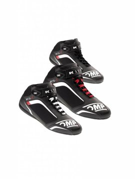 OMP KS-2 Shoes Black