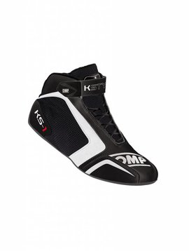 OMP KS-1 Shoes Black