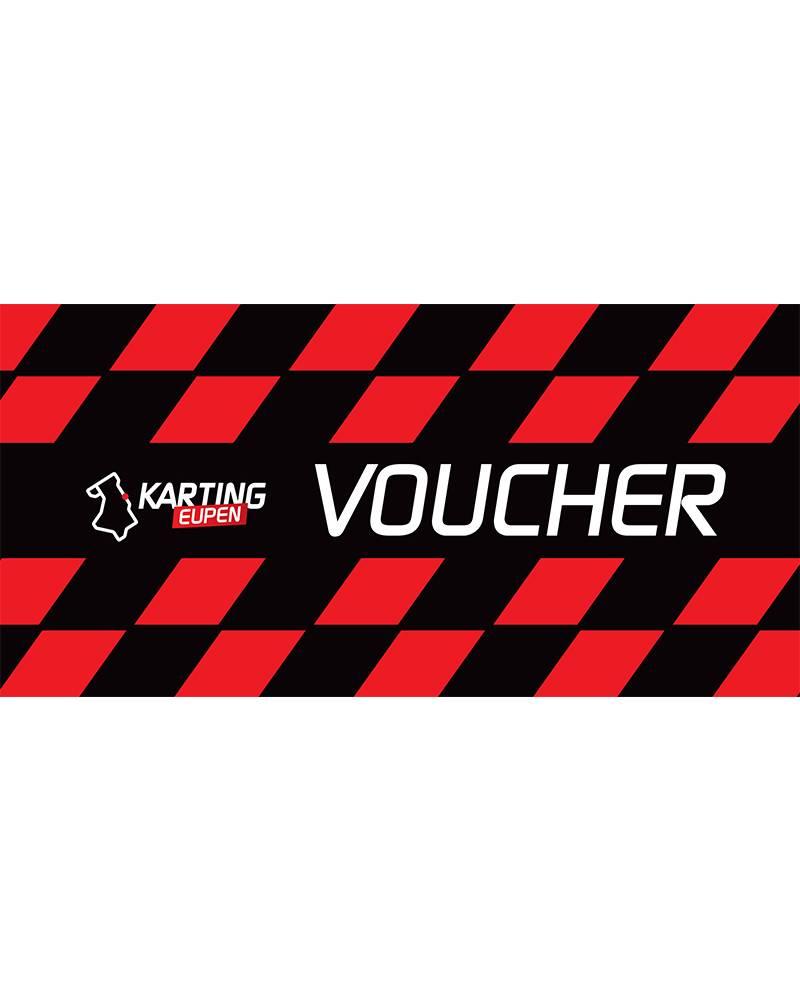 Karting Eupen Bon Cadeau
