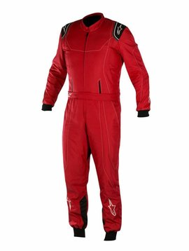Alpinestars KMX-9 Red