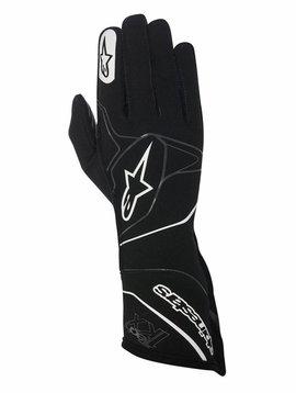 Alpinestars Tech-1 KX Gloves Schwarz/Weiß