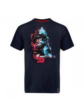 RedBull Tee-shirt Vapor Kids Verstappen