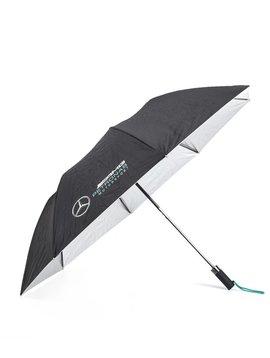 Mercedes Regenschirm