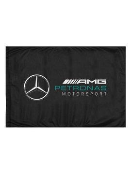 Mercedes Flag
