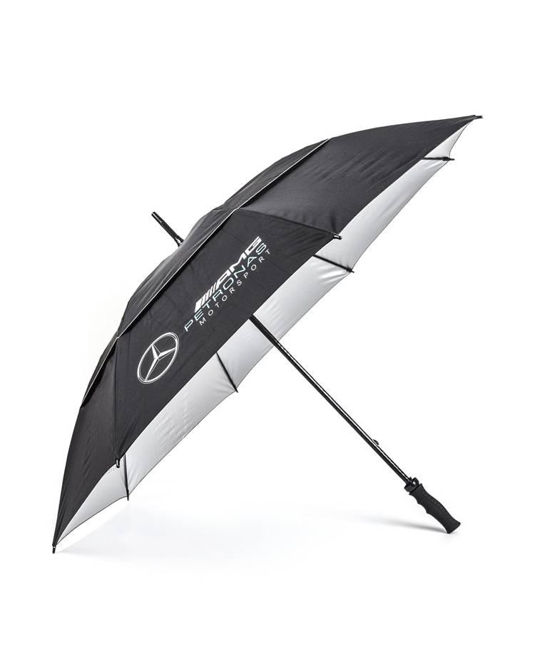 Mercedes Mercedes Golf Umbrella