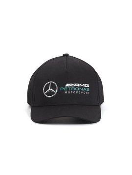 Mercedes Kids Racer Cap