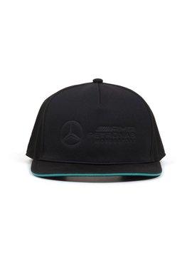 Mercedes Logo Cap