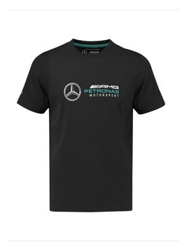 Mercedes Mens Logo Tee