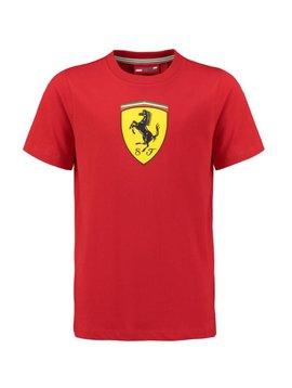 Ferrari Kids Classic Tee
