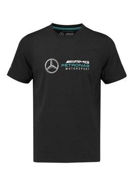 Mercedes T-shirt à logo pour enfants
