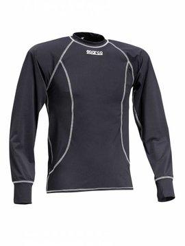 Sparco Langarm-Shirt