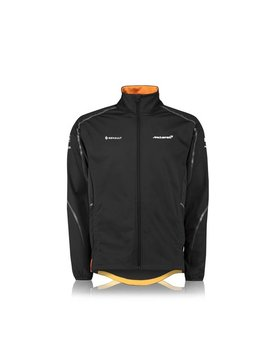 McLaren Veste Softshell Team