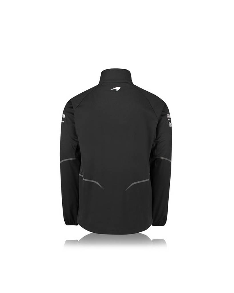 McLaren McLaren Team Softshell Jacket