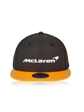 McLaren Stoffel Vandoorne Cap - 9 Fifty Flat 2018