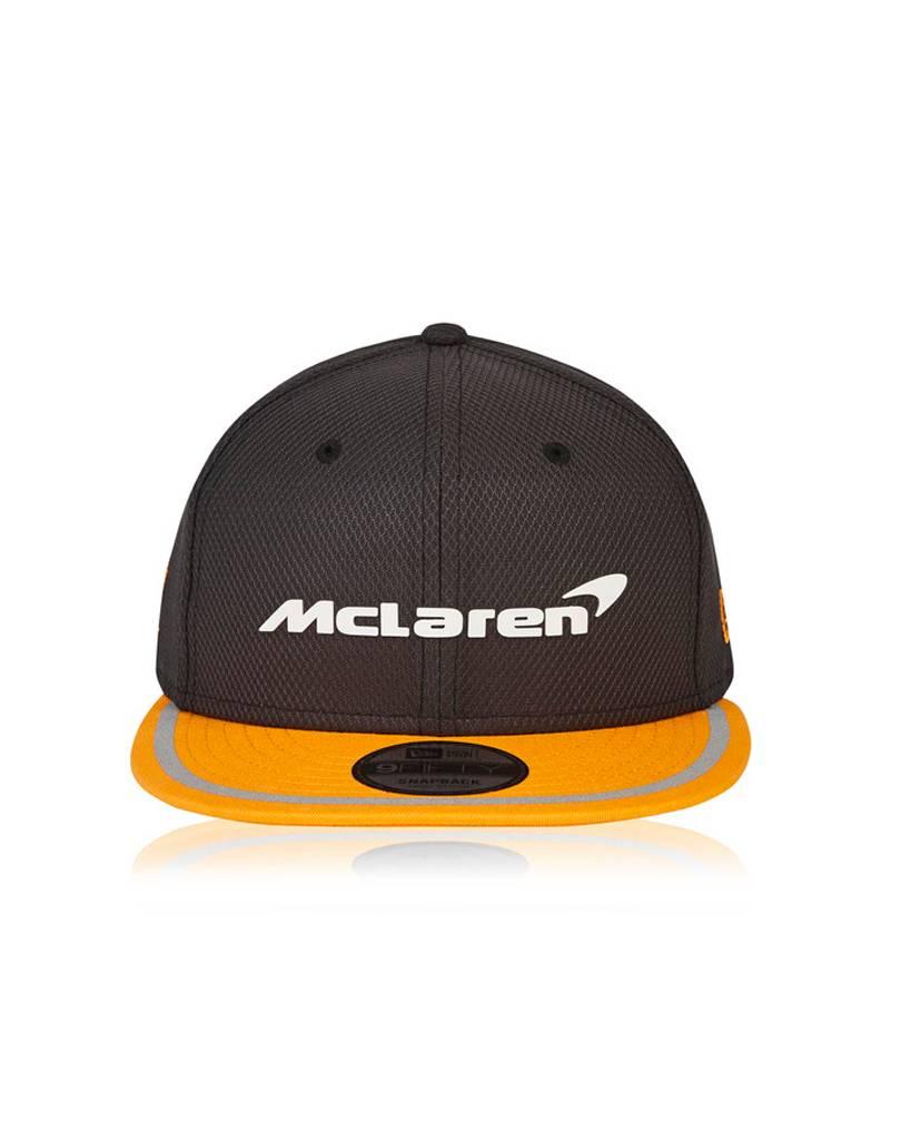 McLaren McLaren Stoffel Vandoorne Cap - 9 Fifty Flat 2018