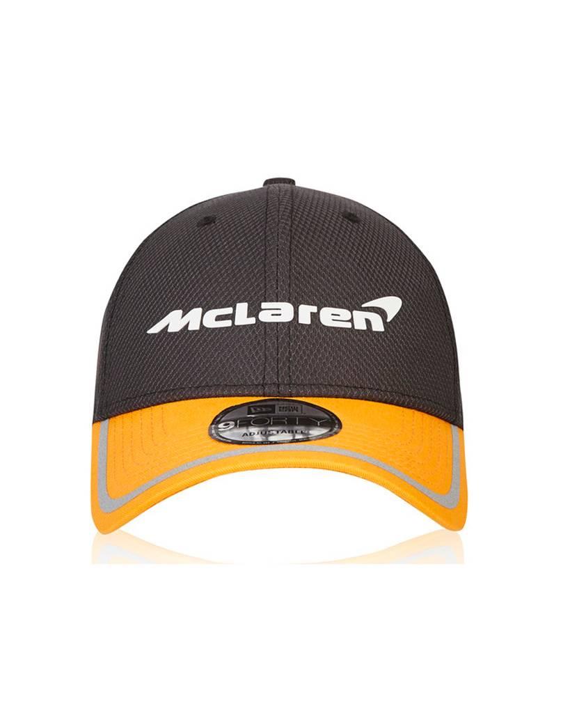 McLaren Enfant - Stoffel Vandoorne Casquette - 9 Forty