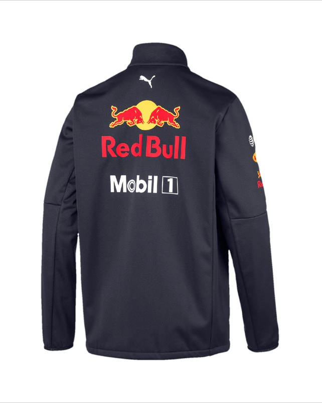 RedBull Red Bull Racing 2019 F1™ Team Softshell Jacket