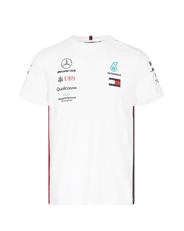 Mercedes Kids Mercedes-AMG Petronas Motorsport 2019 F1™ Team T-Shirt