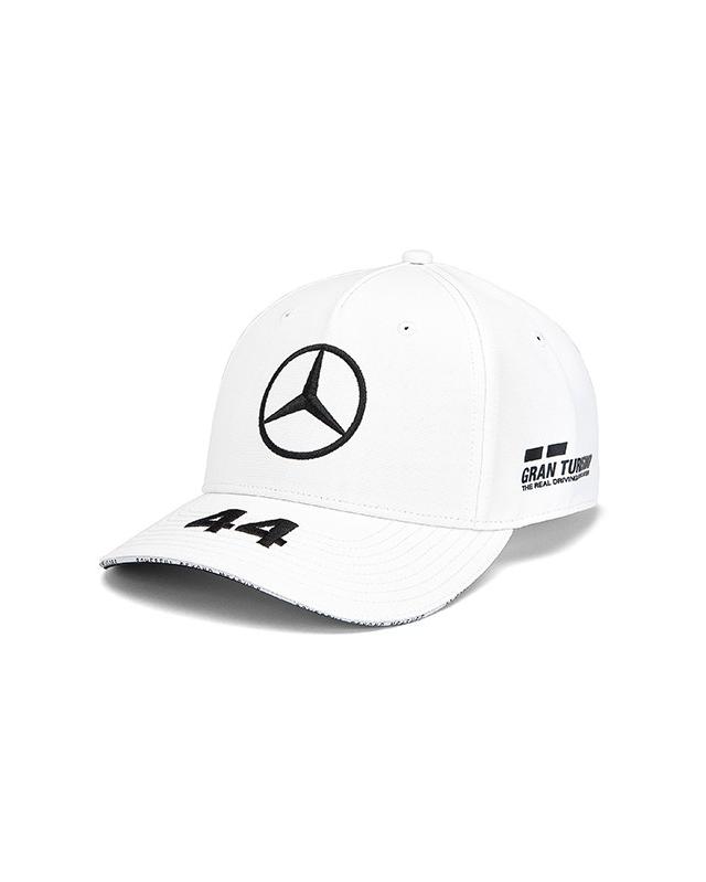 Mercedes Mercedes-AMG Petronas Motorsport 2019 F1™ Lewis Hamilton Cap
