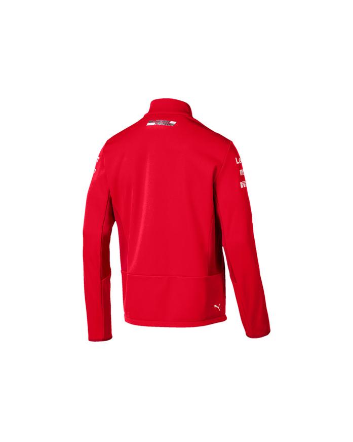 Ferrari Scuderia Ferrari 2019 Team Softshell Jacket