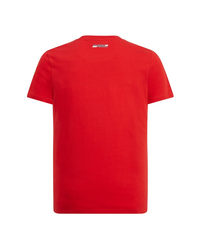 Ferrari Scuderia Ferrari 2019 F1™ Sebastian Vettel T-Shirt