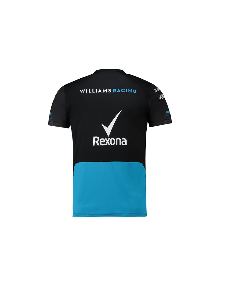 Williams Williams Racing 2019 Team T-Shirt