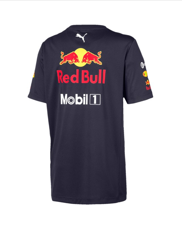 RedBull Kids Red Bull Racing 2019 F1™ Team T-Shirt