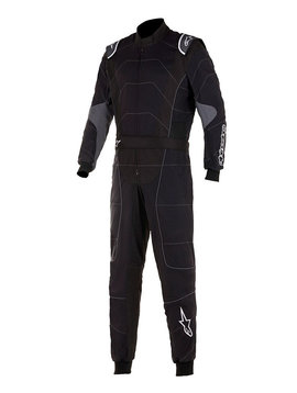 Alpinestars KMX-3 Black Anthracite