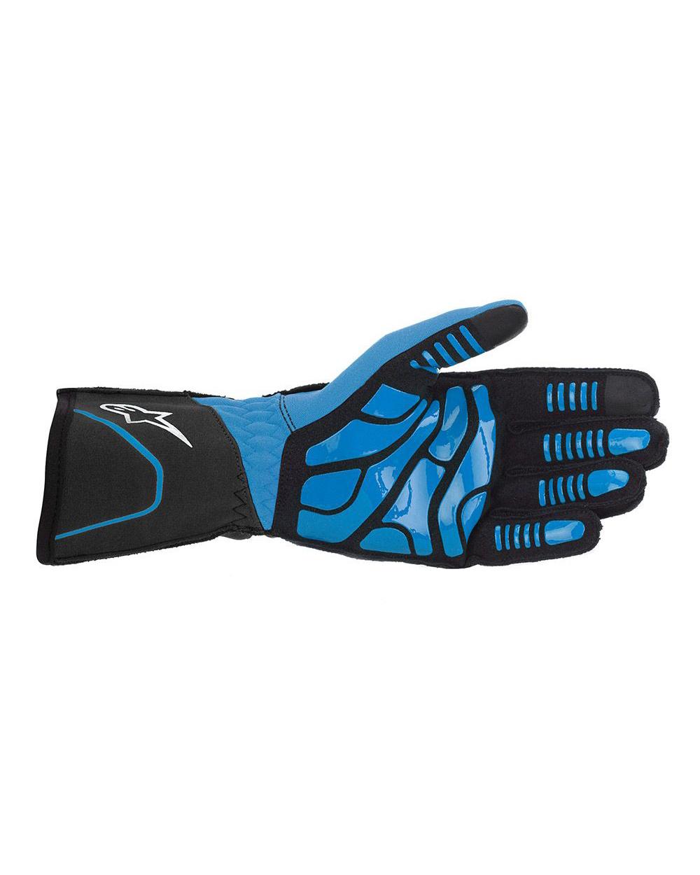 Alpinestars Tech-1KX V2 Bleu Noir