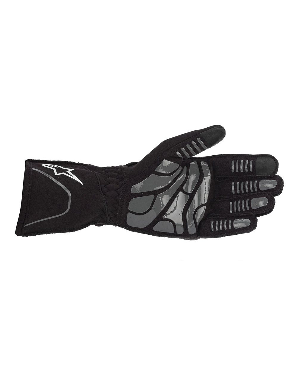 Alpinestars Tech-1KX V2 Black Anthracite